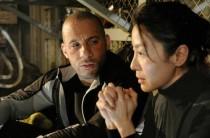 Vin Diesel and Michelle Yeoh in Babylon A.D.