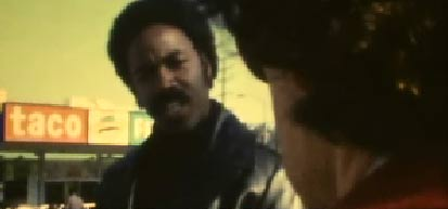Grindhouse entry Black Dynamite movie trailer