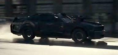 New Death Race trailer hits web