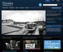 Filmaka filmmaking competitions website