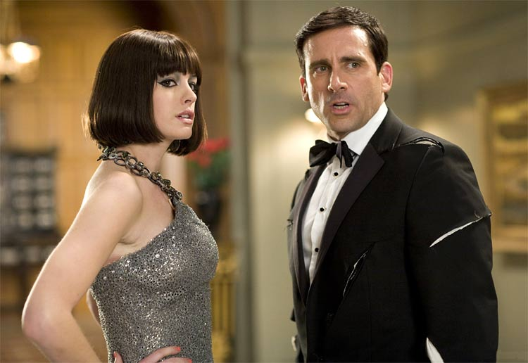 Get Smart Sneak Previews Available Exclusively at iTunes