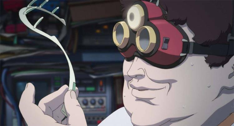 Anime director Satoshi Kon retrospective at Lincoln Center