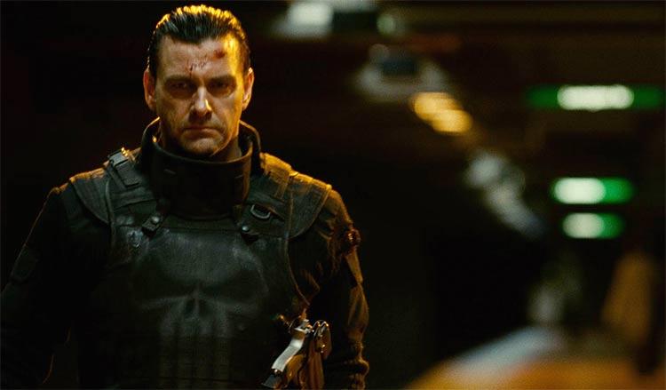 Trailer for Punisher: War Zone now online