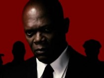 The Spirit: Samuel L. Jackson as The Octopus