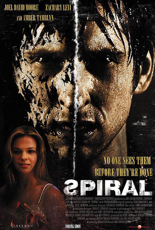 """Another solid indie thriller """"Spirals"""""""