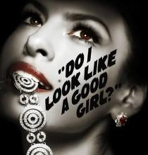 The Spirit movie poster featuring Eva Mendes