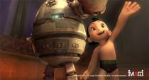 Astro Boy teaser trailer goes live