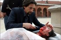 Adrien Brody in Dario Argento horror film Giallo