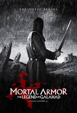 Seven Arts gets worldwide rights to Arthurian historical epic Mortal Armor: The Legend of Galahad