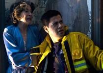 Jay Hernandez in Quarantine