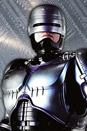More info on the new Robocop film