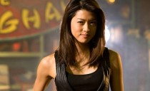 Grace Park in The Cleaner