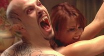 Scene from TV series True Blood