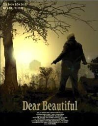 movie poster for Dear Beautiful
