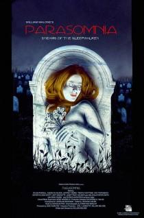 Parasomnia movie poster
