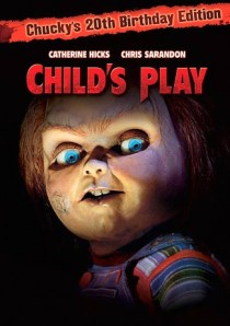 Childs Play Chuckys 20th Birthday Edition cover