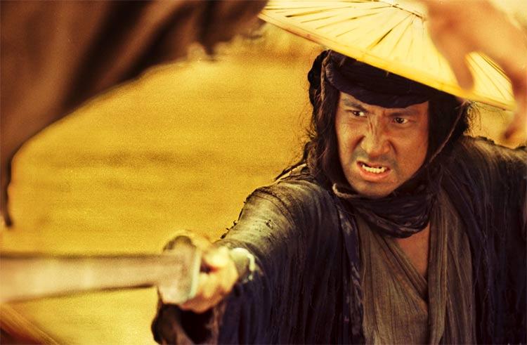 Hi-def versions of Wong Kar Wai film Ashes of Time Redux