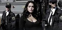 Natalie Martinez in Death Race