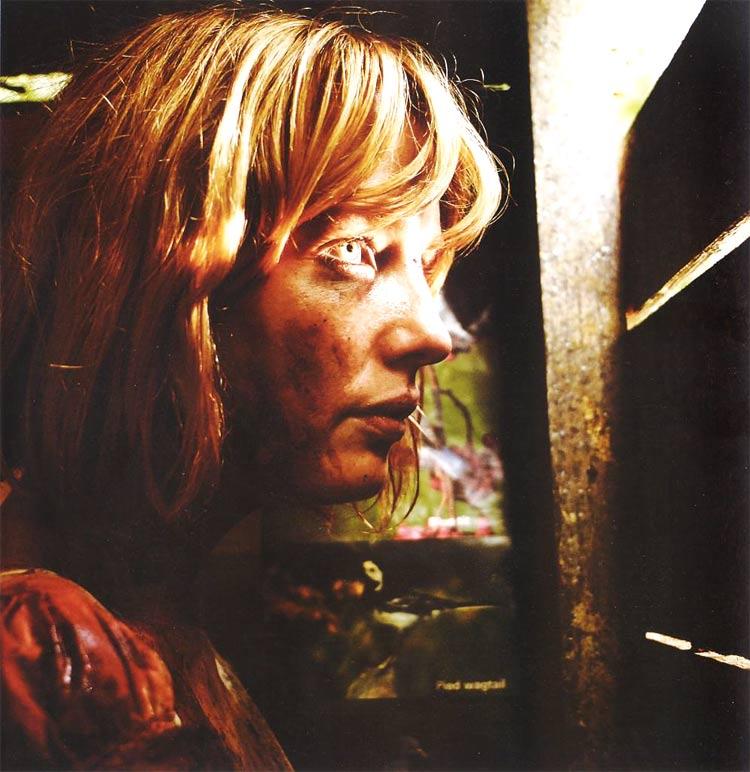Trailer for UK horror Eden Lake