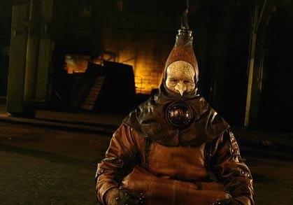 Guillermo del Toro to produce Dark remake