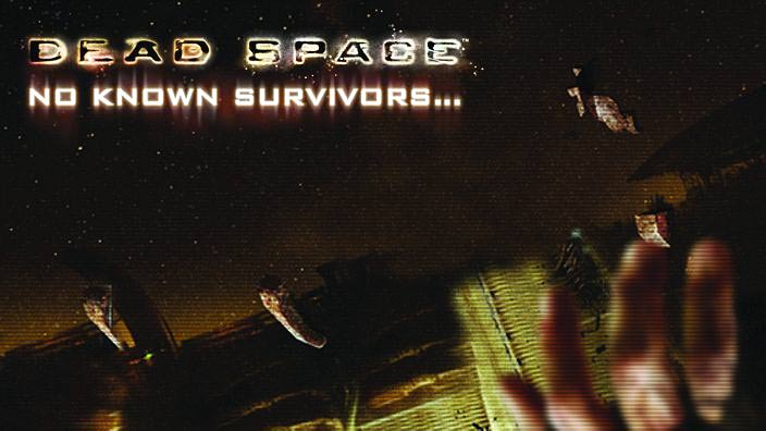 Interactive content series launches for Dead Space