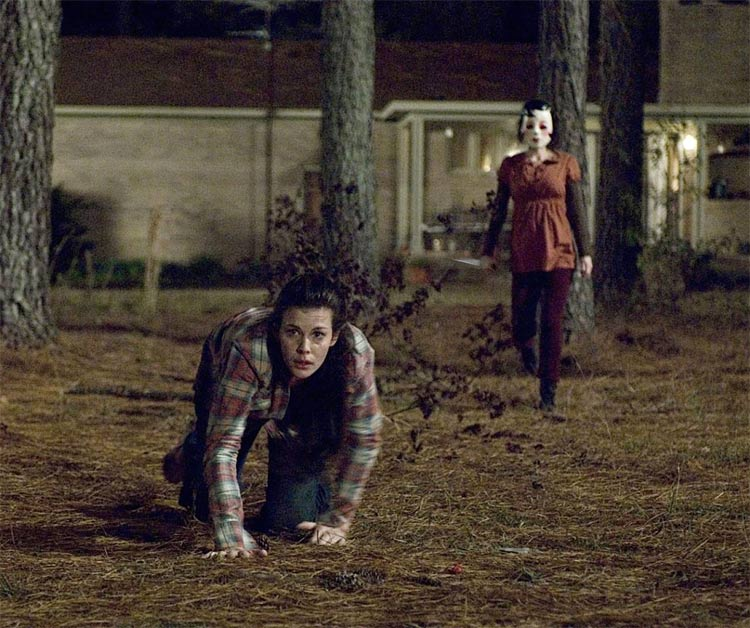 The Strangers coming back for another home invasion