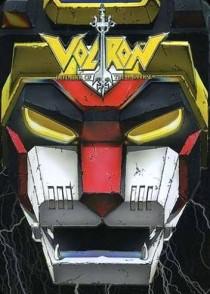 The original Voltron series