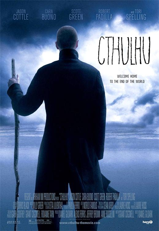 New clip from H.P. Lovecraft horror adaptation Cthulhu