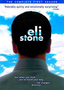 Eli Stone: The Complete First Season on DVD