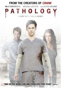 Pathology dvd cover