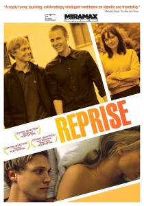 Reprise DVD cover