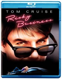 Risky Business 25th Anniversary Edition