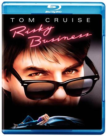 25th Anniversary Edition Risky Business out next week