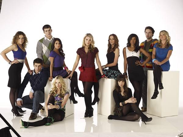 McG, MySpace and Warner Bros. launching new streaming TV series