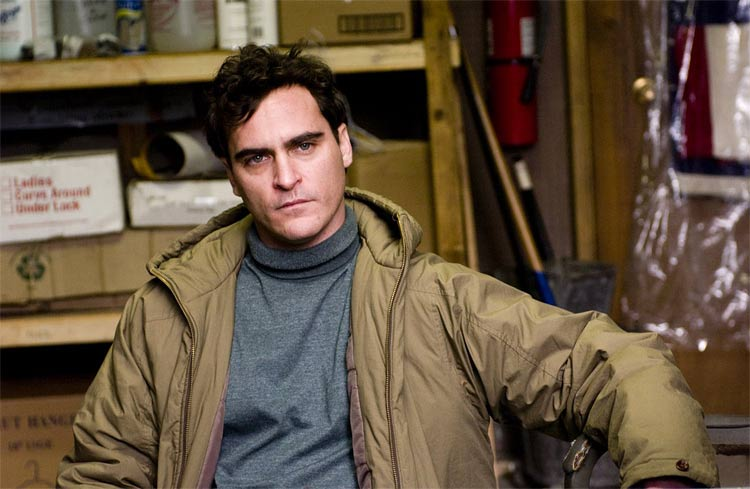 French trailer for new James Gray film Two Lovers with Joaquin Phoenix