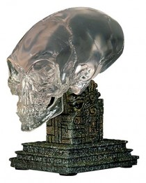 Best Buy replica Crystal Skull from Indiana Jones and the Kingdom of the Crystal Skull