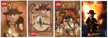 Kmart and Sears exclusive Lego mini-posters