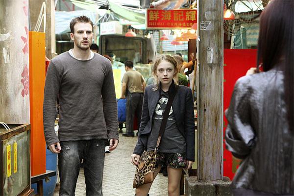 New trailer for sci-fi thriller Push online