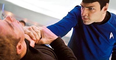 Even more new pics from J.J. Abrams' Star Trek