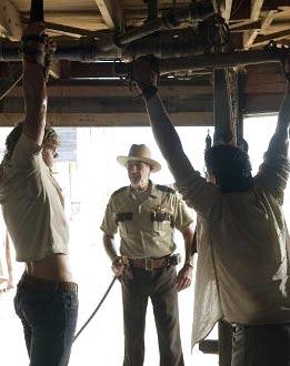 Chainsaw Massacre director to helm big-budget sci-fi invasion flick