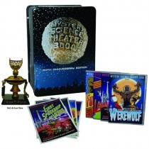 Mystery Science Theater 3000 20th Anniversary Edition Limited Edition