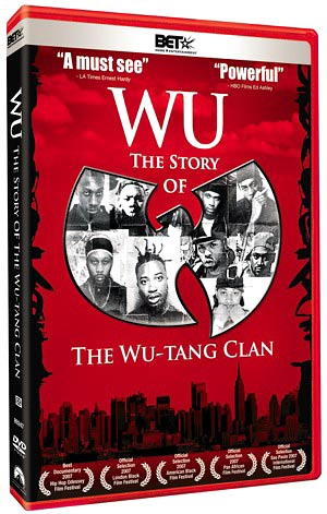 Wu: The Story of the Wu-Tang Clan DVD review