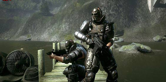 Universal to adapt Army of Two game