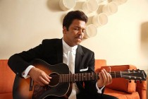 Jeffrey Wright as Muddy Waters in Cadillac Records