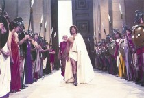 Harry Hamlin played Perseus in the 1981 film Clash of the Titans