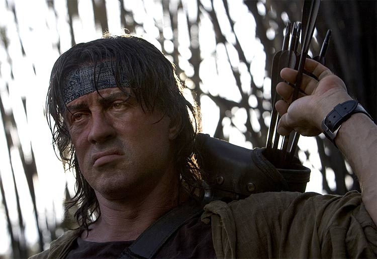 Stallone to direct and co-star with Jason Statham and Jet Li in Expendables