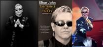 Elton John in Tantrums and Tiaras