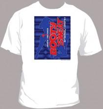 Tropic Thunder Booty Sweat T-shirt