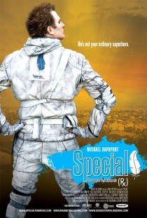 Special movie poster