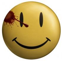 Watchmen Button Art